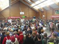 8000 a valeerien e Gwimilio e 2011